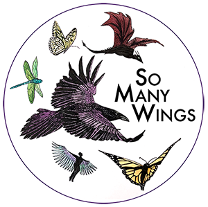 So Many Wings Podcast